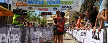 mitja marató tossa wefeel events